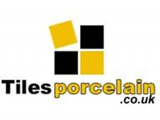 Tiles Porcelain Ltd Logo