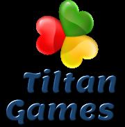 Tiltan Games Logo