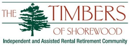 Timbers of Shorewood Retirement Community Logo