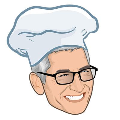 Tim Cookware Logo