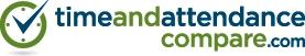 TimeandAttendanceCompare.Com Logo