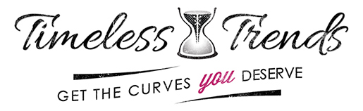 Timeless Trends Corsets Logo