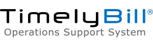 TimelyBill Logo