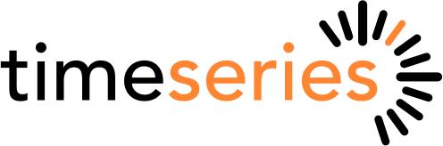 TimeSeries Logo