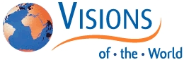 Visions of the World Logo