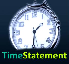 TimeStatement AG Logo