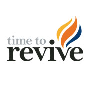 Time to Revive Logo