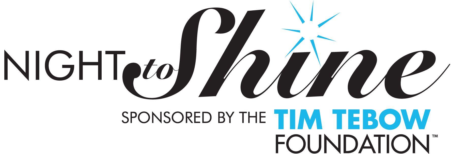 Tim Tebow Foundation Logo