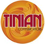 tiniancommunications Logo