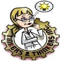 Tinkers & Thinkers, Inc. Logo