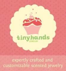 tinyhands Logo