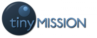 Tiny Mission Logo