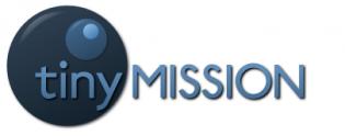 tinymission Logo