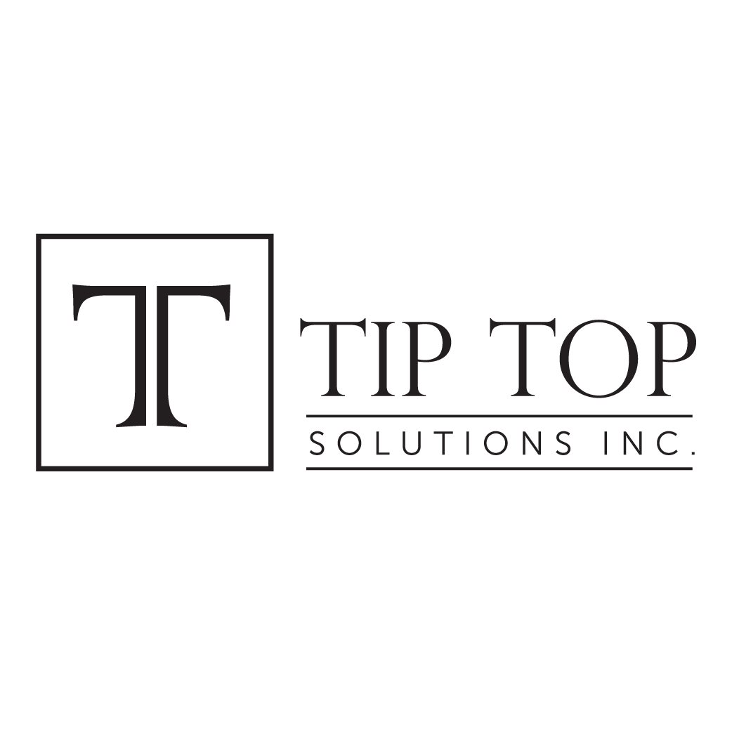tiptopsolutions Logo
