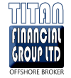 Titan Financial Group Ltd. Logo