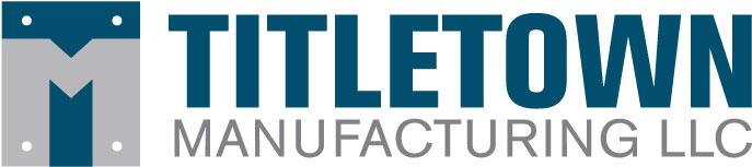 Titletown Manufacturing Logo