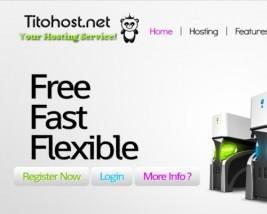 Titohost.net Logo