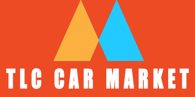TLC Car Market Logo