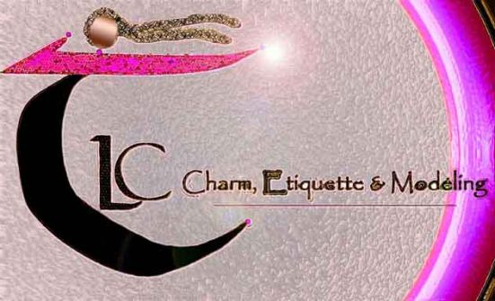 TLC Charm Etiquette & Modeling Logo