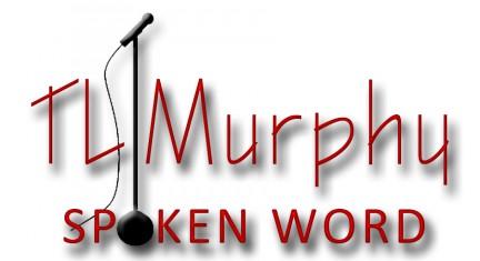 TL Murphy Spoken Word Logo