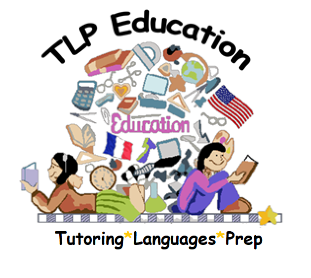 TLP Education Logo