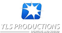 TLS Productions Logo