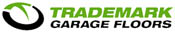 Trademark Garage Floors Logo