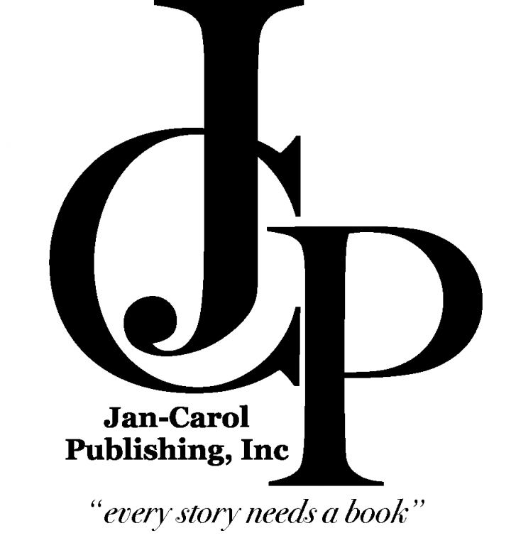 Jan-Carol Publishing, INC Logo