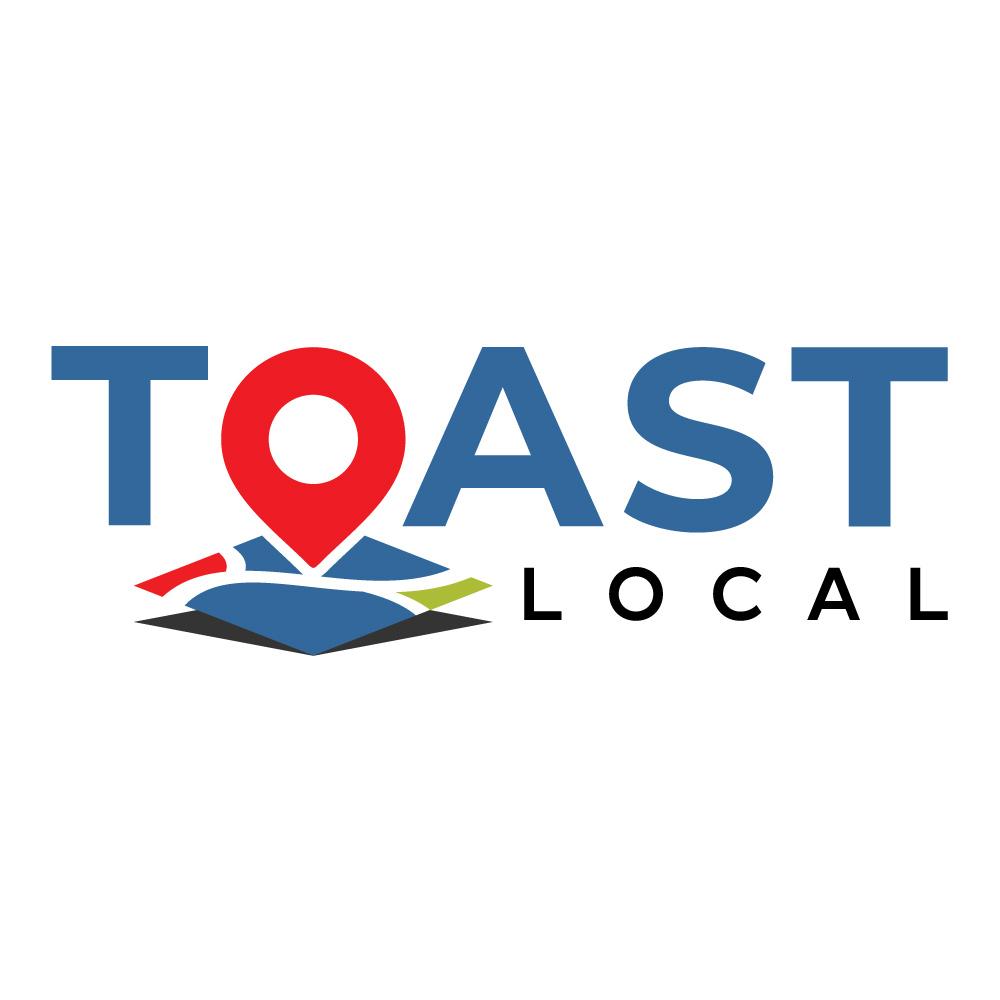 Toast Local Logo
