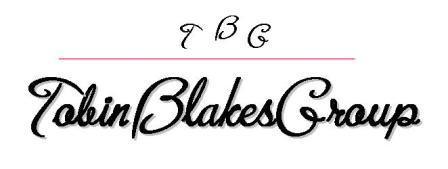 tobinblakesgroup Logo