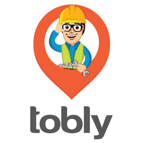toblyrental Logo