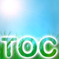 The Online City Logo