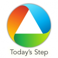 Today's Step, Inc. Logo