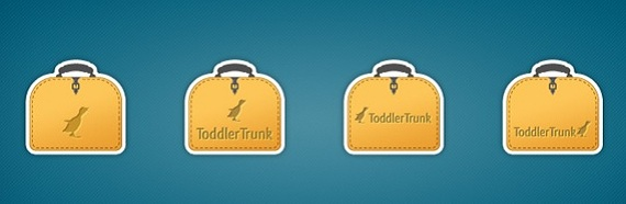 ToddlerTrunk Logo