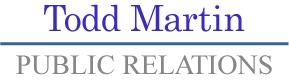 toddmartin Logo