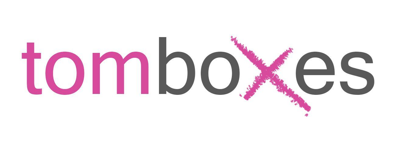 tomboxes Logo