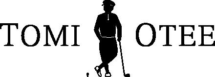 Tomi Otee Logo