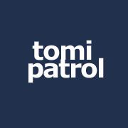 tomi patrol Logo