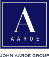 John Aaroe Group ~ Tom Maloney Logo
