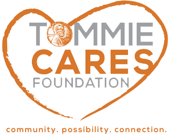 Tommie Cares Foundation Logo