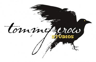 Tommy Crow Studios Logo