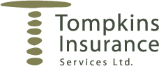 Tompkins Insurance Services Ltd. Logo