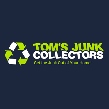 Tom's Junk Collectors Logo
