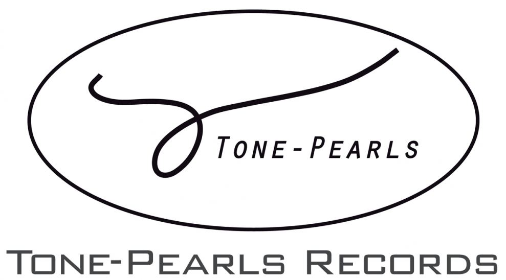 Tone-Pearls Records Logo