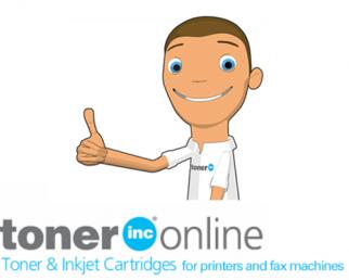 toner-inc-online Logo
