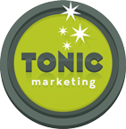 TONIC Marketing Logo