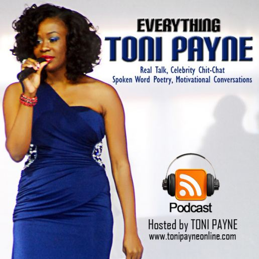 Everything Toni Payne Logo