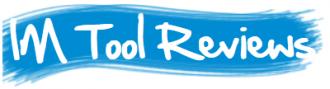 Internet Marketing Tool Reviews dot Com Logo