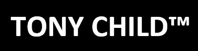 Tony Child Logo