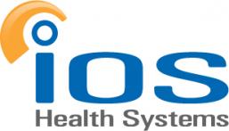 IOS Health Systems Logo